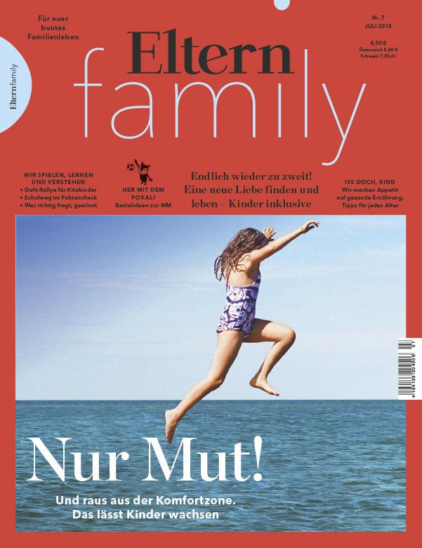 Eltern Family Print Media Data