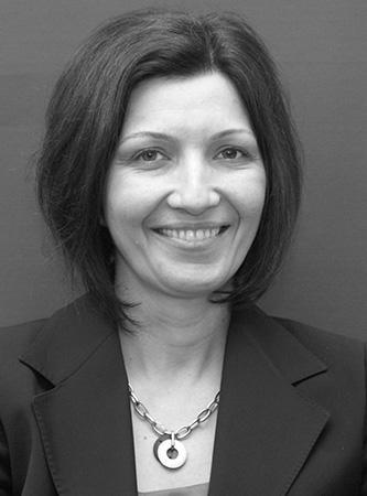Lina Belinska