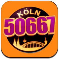 KÖLN 50667 App