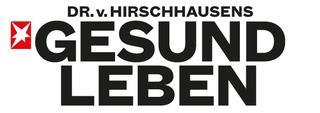 DR. v. HIRSCHHAUSENS STERN GESUND LEBEN