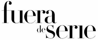 FUERA DE SERIE