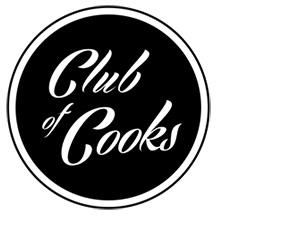 CLUB OF COOKS digital