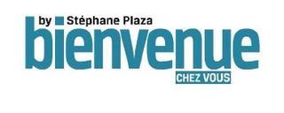BIENVENUE CHEZ VOUS by Stéphane Plaza